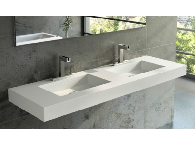 Lavabos Corian DuPont
