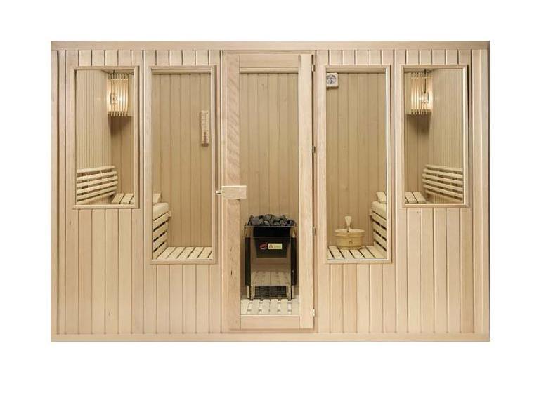 Sauna he 300 - Saunas a medida ...