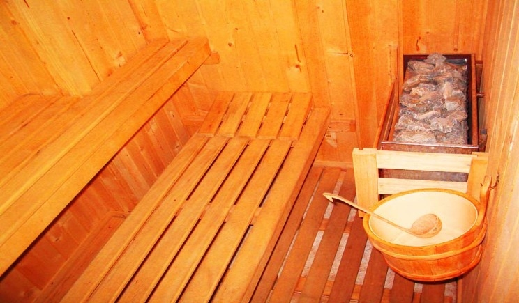 Como hacer una sauna sauna with como hacer una sauna - Como hacer una sauna ...