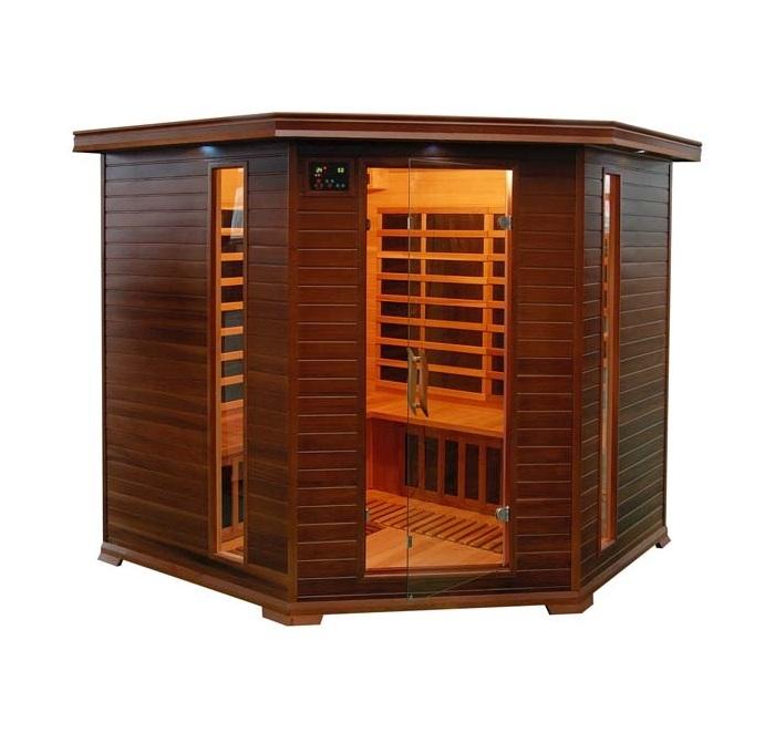 Que es la sauna infrarrojos - Que es una sauna ...